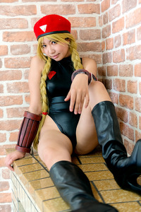 cammy hentai cosplay street fighter cosplay cammy white japanese cosplayer toro page