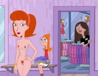 candace flynn hentai dcc caae candace flynn linda fletcher phineas ferb animated hentai toontoon from toon cartoon porn page