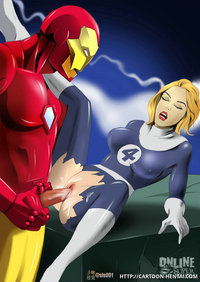 cartoon avenger hentai ironman cartoon hentai iron man xxx torrent
