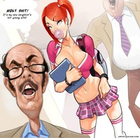 cartoon comix hentai large ilxtpno cns artofjaguar cartoon comic hentai professorpinkus