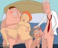 cartoon family hentai cartoon family guy xxx category hentai gallery
