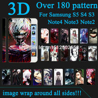 cartoon hentai mobile wsphoto anime back cover note phone case samsung store product