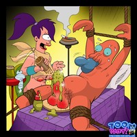 cartoon hentai toons futurama cartoon hentai