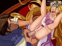 cartoon reality hentai tangled page
