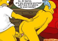 cartoon sex hentai pictures media simpsons cartoon pictures