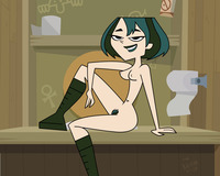 cartoon sex hentai media original total drama cartoon porn toons empire gwen hentai