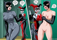 cat woman hentai data galleries justicehentai comics rogues catwoman category