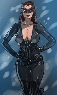 cat woman hentai ganassa pictures user dark knight rises catwoman page