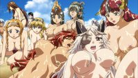cattleya queen s blade hentai media original queens blade hentai ecchi wallpaper