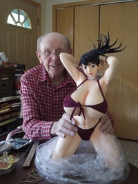 cattleya queen s blade hentai gallery misc ero xii year old cattleya fan worlds oldest queens blade