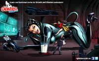 catwoman hentai comic giantess club catwoman wallpaper adult comics free wall paper
