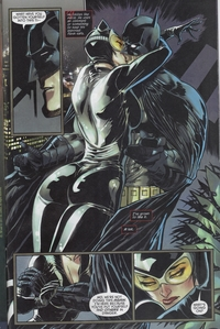 catwoman hentai comic catwoman