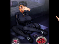catwoman hentai game catwoman