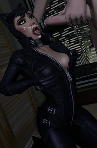 catwoman hentai images baab batman arkham city series catwoman gmod noname hentai