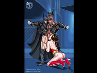 catwoman hentai manga lusciousnet batman wonder woman fuck catwoma pictures