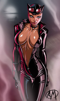 catwoman hentai pics lusciousnet catwoman pictures search query page