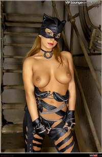 catwoman sexy hentai catwoman nude sexy naked picture page