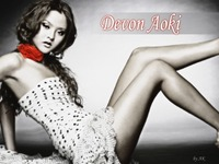 chrono crusade e hentai celebrity devon aoki