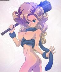 chrono trigger hentai flash crono trigger ayla pic pictures search query page