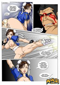 chun li hentai chun hentai comic parody comics where gets ass fucked attachment
