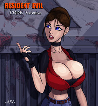 clair redfield hentai claire redfield worksafe arcticruins jzwh art