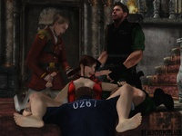 claire redfield hentai albums resident evil girls chris redfield mintofoularis steve burnside alfred ashford claire hentai categorized galleries