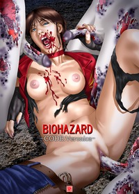 claire redfield hentai albums galleries abode sinister resident evil claire redfield code veronica kotoe hentai categorized