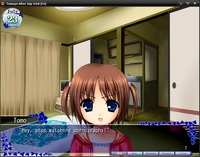 clannad tomoyo hentai clannad tomoyo after game english translation comes out july