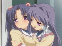 clannad tomoyo hentai kotomi making friends kyou