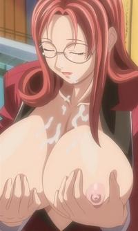cleavage hentai pictures aead