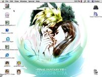 cloud and tifa hentai large screenshot mac cloud tifa art