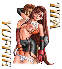 cloud and tifa hentai attach tif show