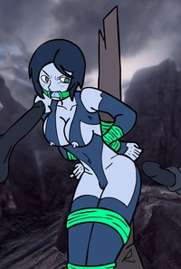 cortana hentai flash cortana halo rhando