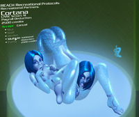 cortana hentai flash oni pictures user cortana