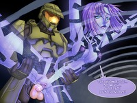 cortana hentai flash cccabac bceaf cortana halo master chief pinkuh page