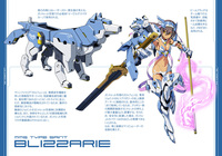cosmic break hentai nqswi forums figures mecha toys busou shinki page