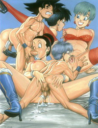 dagon ball z hentai dragonball sailormoon hentai wallpaper bulma naked cartoon dragon