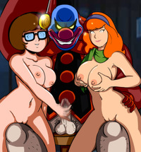 daphne blake hentai game daphne blake ghostclown chronos scooby doo velma dinkley comics pack characters idol