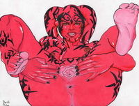 darth talon hentai vyndicate pic