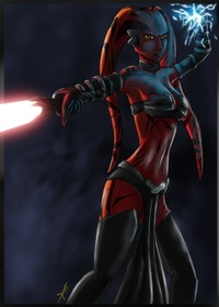 darth talon hentai darth talon raikoh per morelikethis artists fanart digital