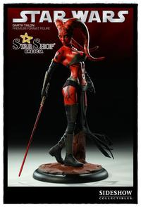 darth talon hentai madhouse foto star wars darth talon premium format statue
