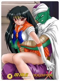 dbz launch hentai dragon ball launch hentie category dragonball hentai pics