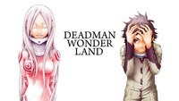 dead man wonder land hentai deadman wonderland subtitle indonesia