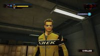dead rising 2 hentai pre dead rising otr chuck wearing frank glasses solidcal elax morelikethis artists