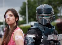 dead space hentai pics cosplay dead space games search