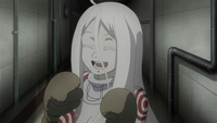 deadman wonderland hentai game deadman wonderland ends toonami