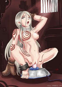 deadman wonderland hentai game theshadling shiro art review page