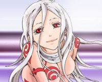 deadman wonderland hentai deadman wonderland shiro titaniaerza morelikethis collections