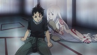 deadmans wonderland hentai deadman wonderland