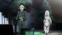 deadmans wonderland hentai deadman wonderland large